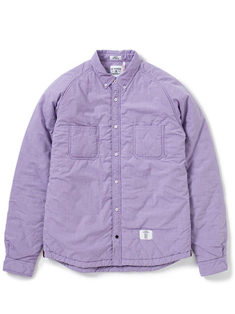 BEDWIN   THE HEARTBREAKERS新着情報 L S B.D BROAD CPO SHIRTS