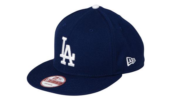 MG-AC29 NEWERA 9FIFTY LA Dodgers