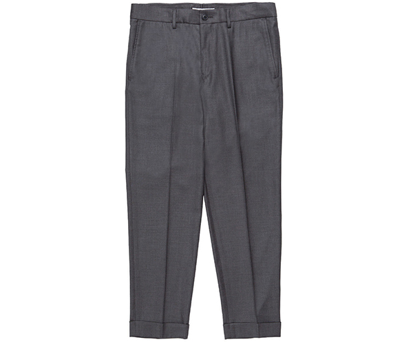 MGK-TR01 GENTS TROUSER GREY