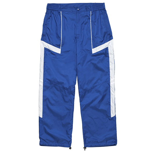 MGL-TR03 ATHLETIC WIDE PANT BLUE